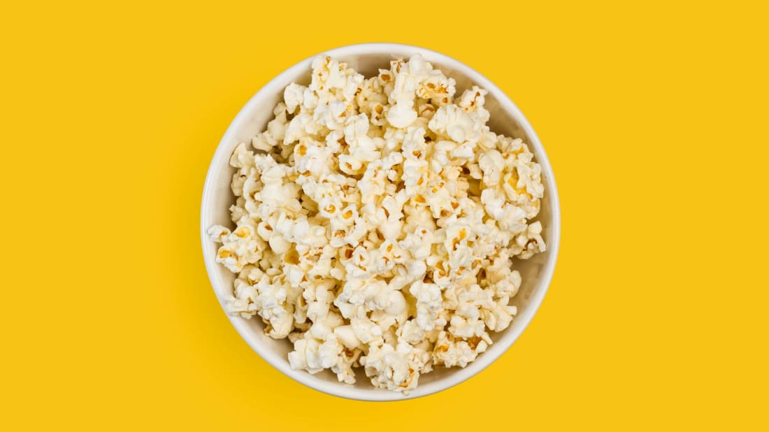 The popular cinema snack is helping fund employees' salaries.