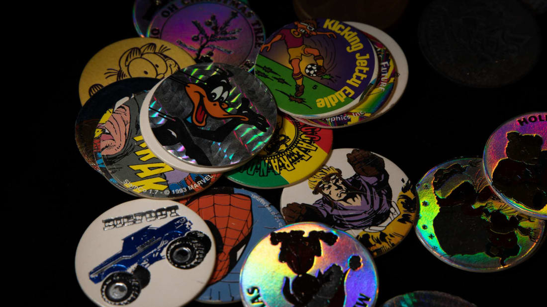Remember POGs?