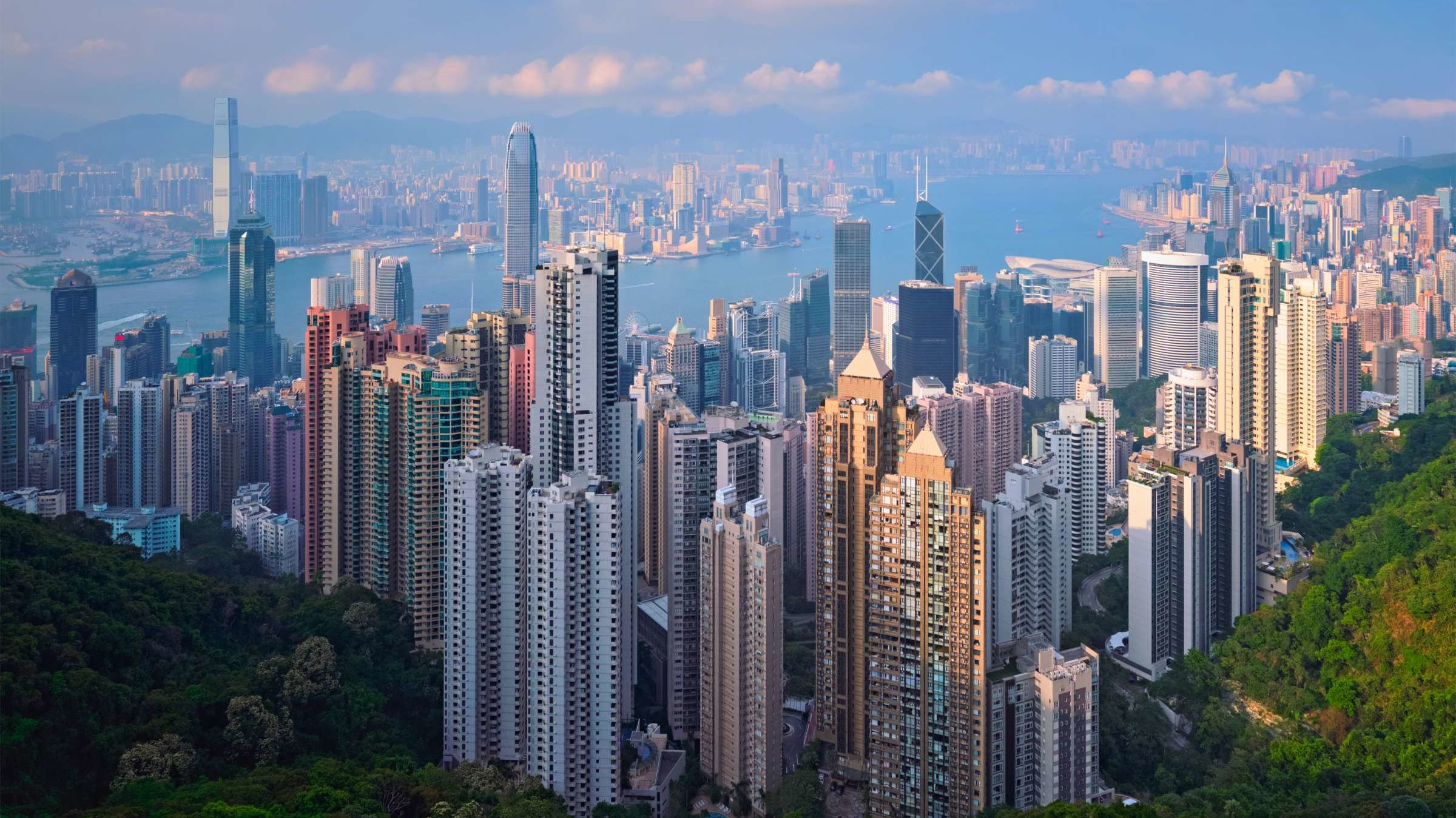 This Is the Most Expensive City in the World