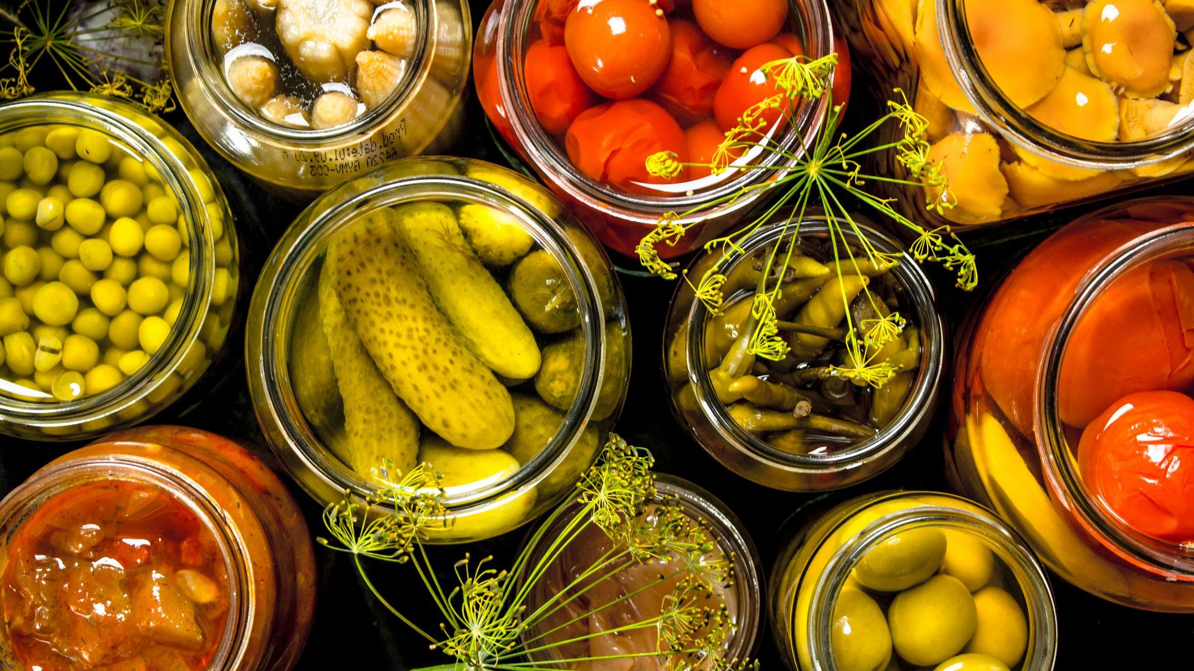 How Pickles Conquered the World