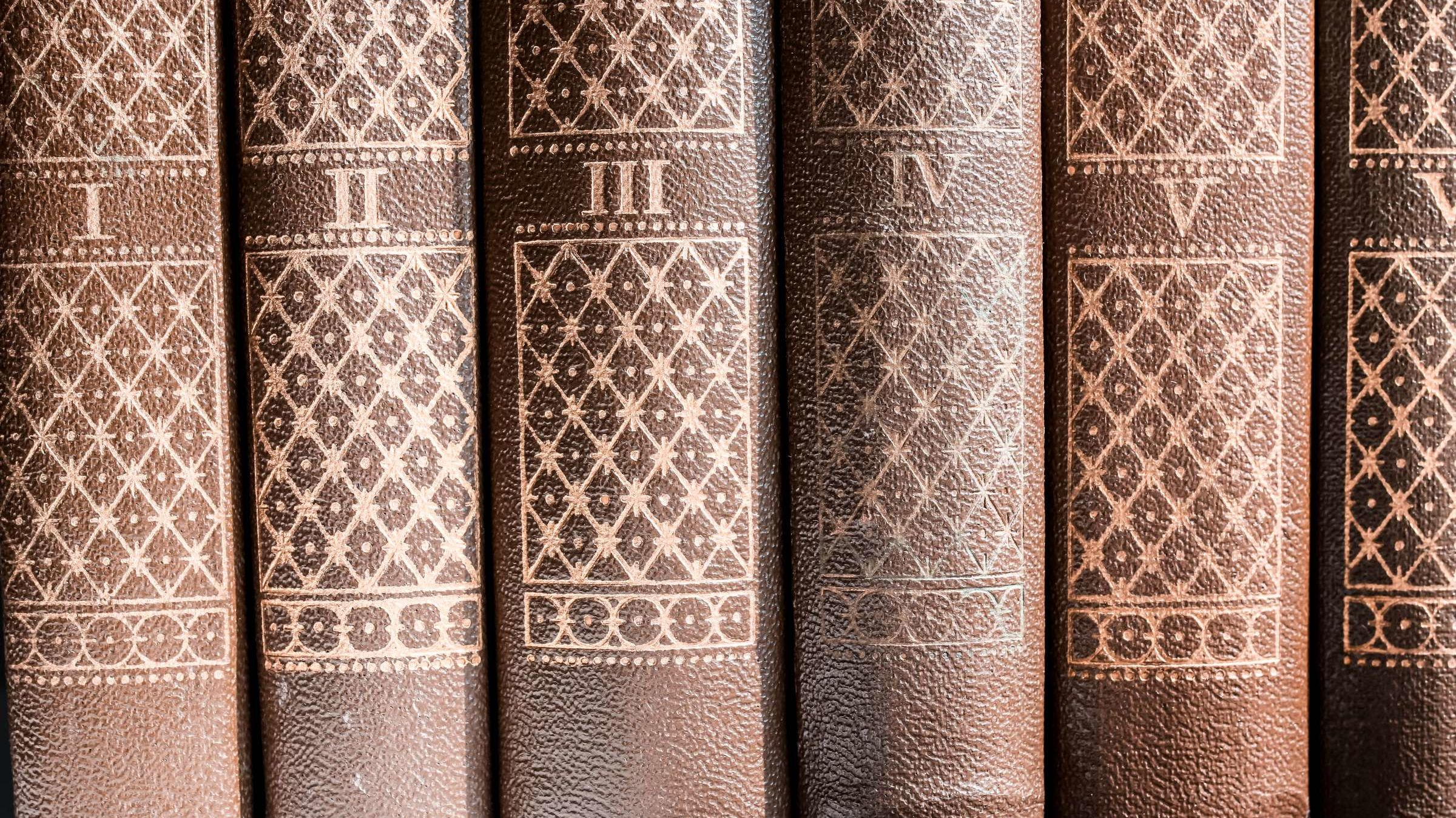 What's the Longest Novel Ever Published?