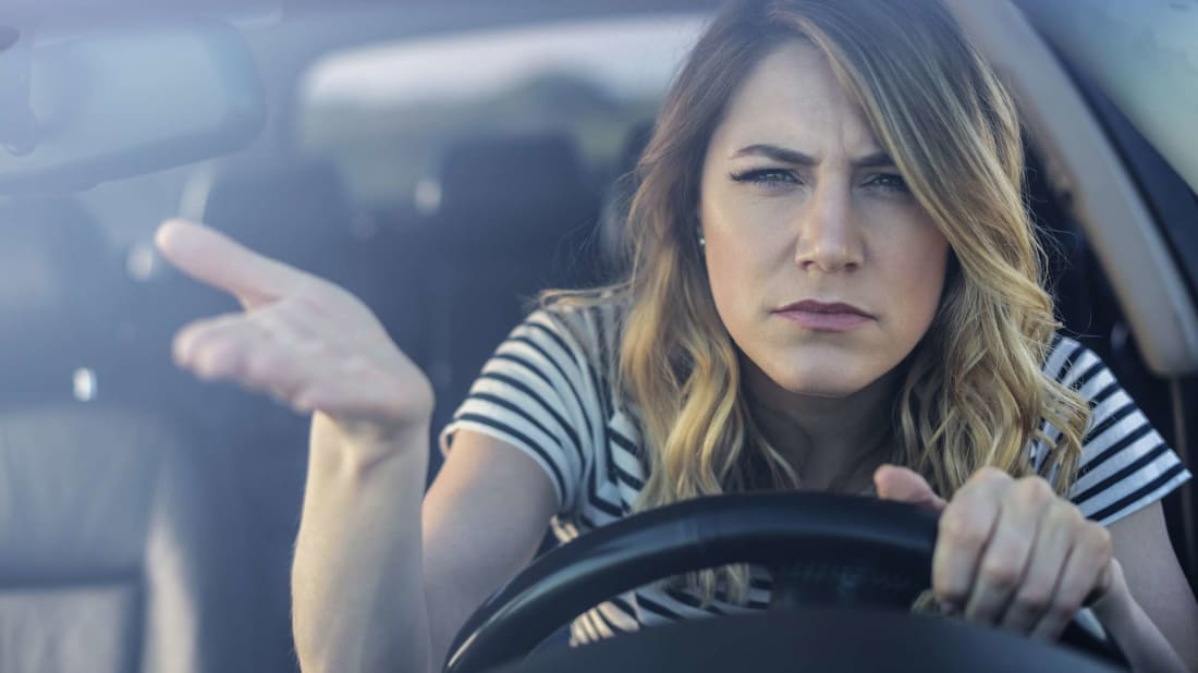 These 25 Cities Have the Worst Drivers in America