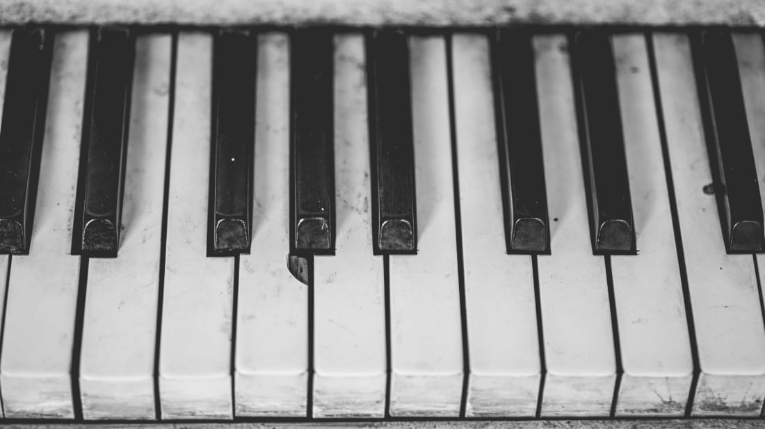 On occasion, a piano has been a literal instrument of death.