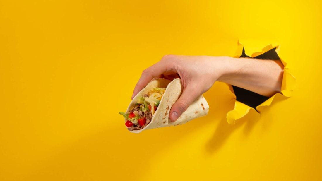 Taco, anyone?