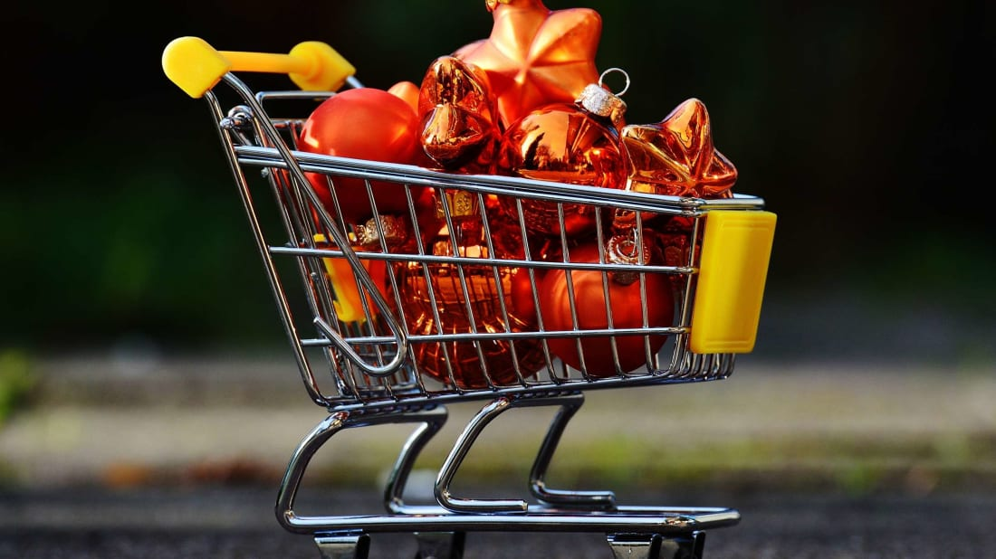 Shopping small can have a huge effect this holiday season.