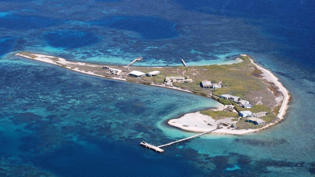 Beacon Island