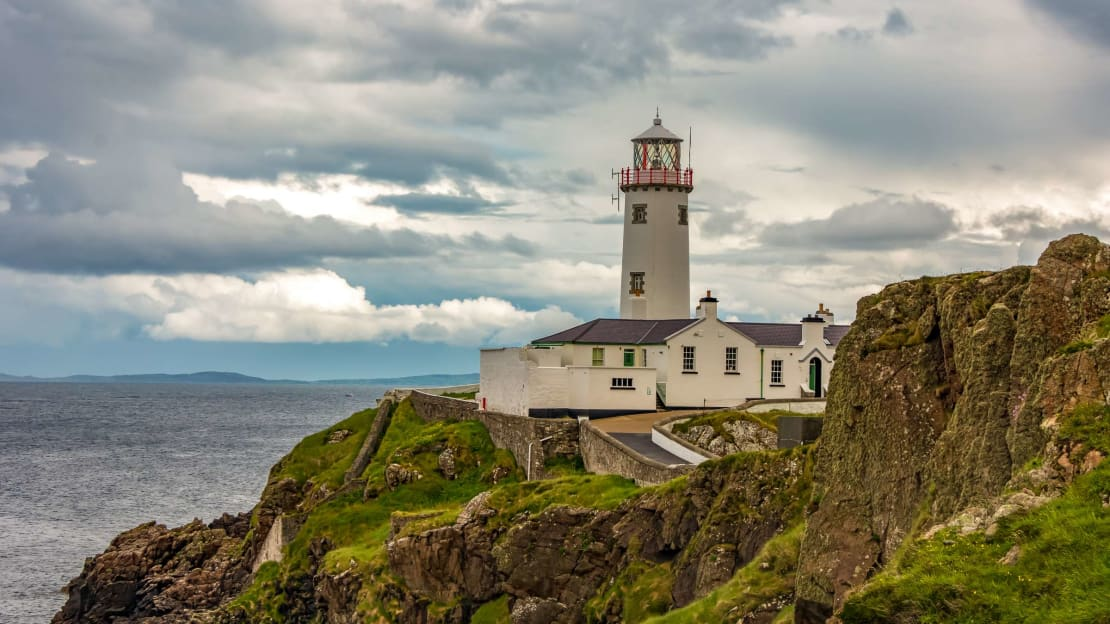It's time to live out your lighthouse keeper dreams.