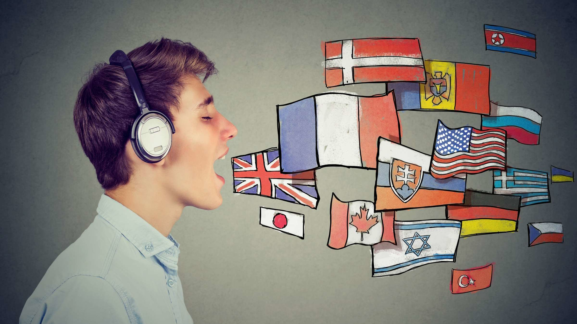 Rosetta Stone Teaches New Languages Without Making You Memorize a Thing