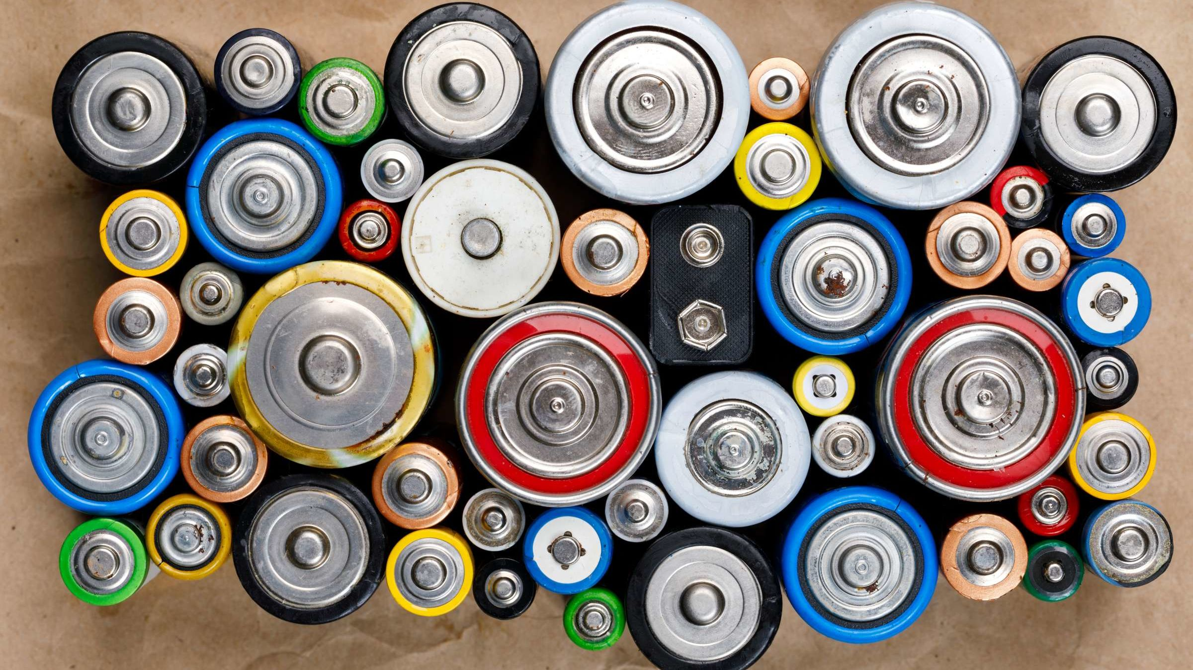 You Should Never Put Batteries In Your 'Junk' Drawer. Here's Why