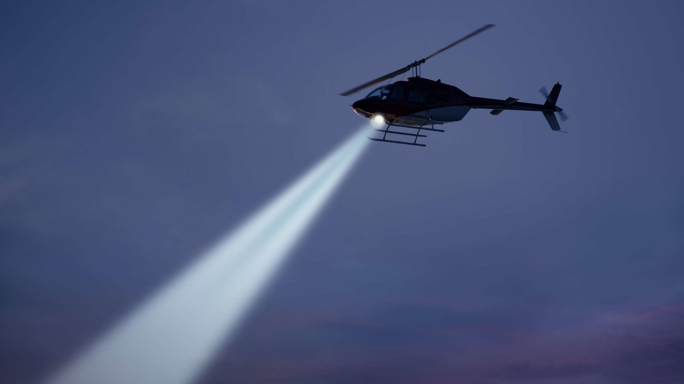 The Citizen App Will Now Tell You Why Helicopters Are Making a Racket in Your Neighborhood