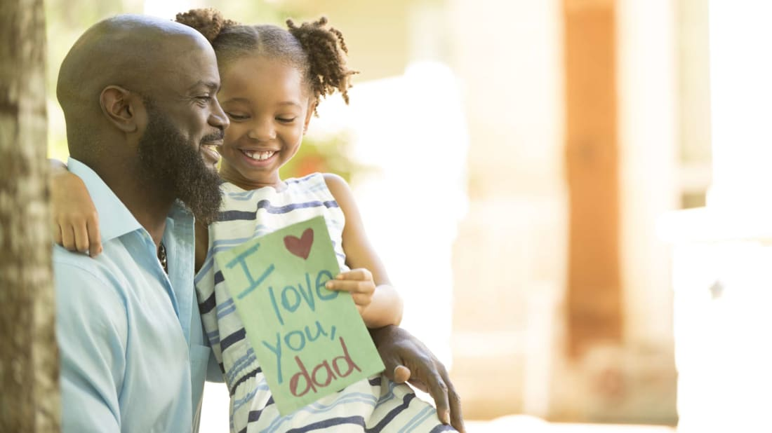 In the United States, the third Sunday in June is all about dads.