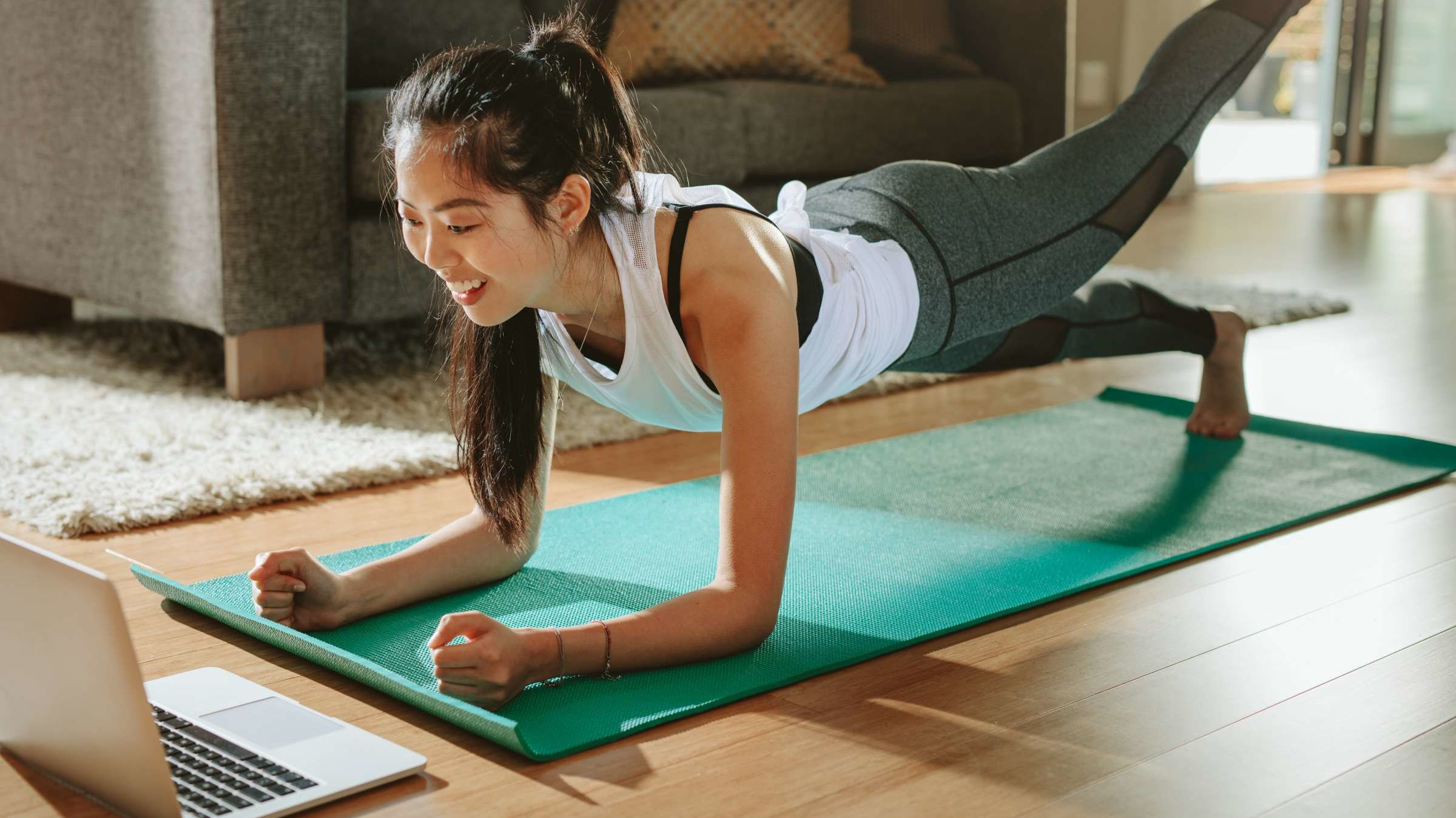 11 Boredom-Busting Classes and Activities You Can Do at Home