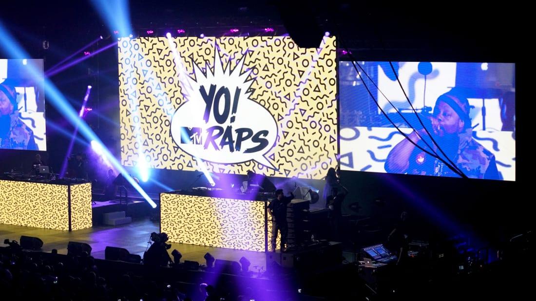 10 Fab Facts About Yo! MTV Raps | Mental Floss