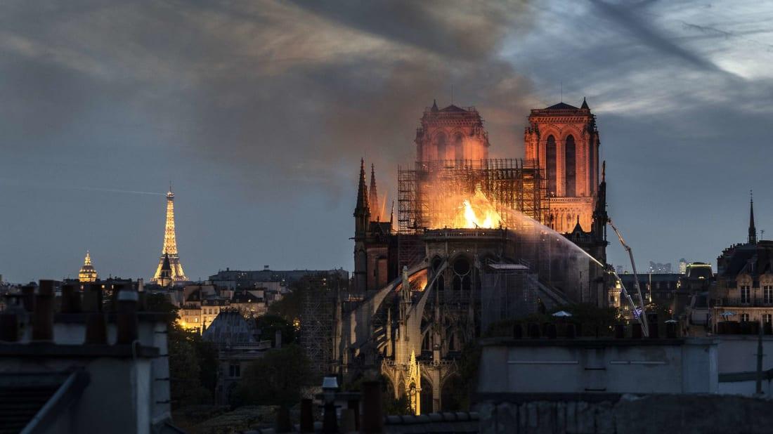 Veronique de Viguerie/Stringer/Getty Images