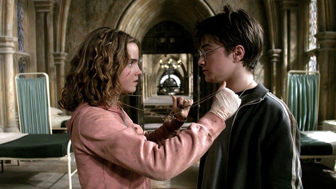 Warner Bros. Ent. // Harry Potter Publishing J.K.R.