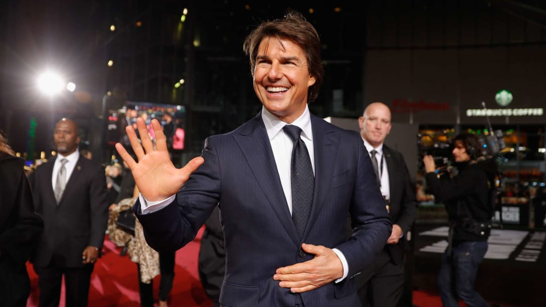 Tom Cruise is far from the only actor to ever shun an award.