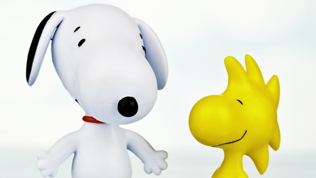 Snoopys Christmas Lyrics.10 Snoopy Facts Mental Floss