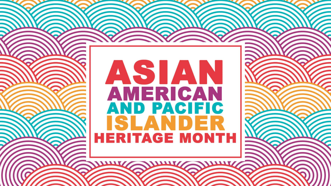 We have a Capitol Hill staffer to thank for Asian American and Pacific Islander Heritage Month.