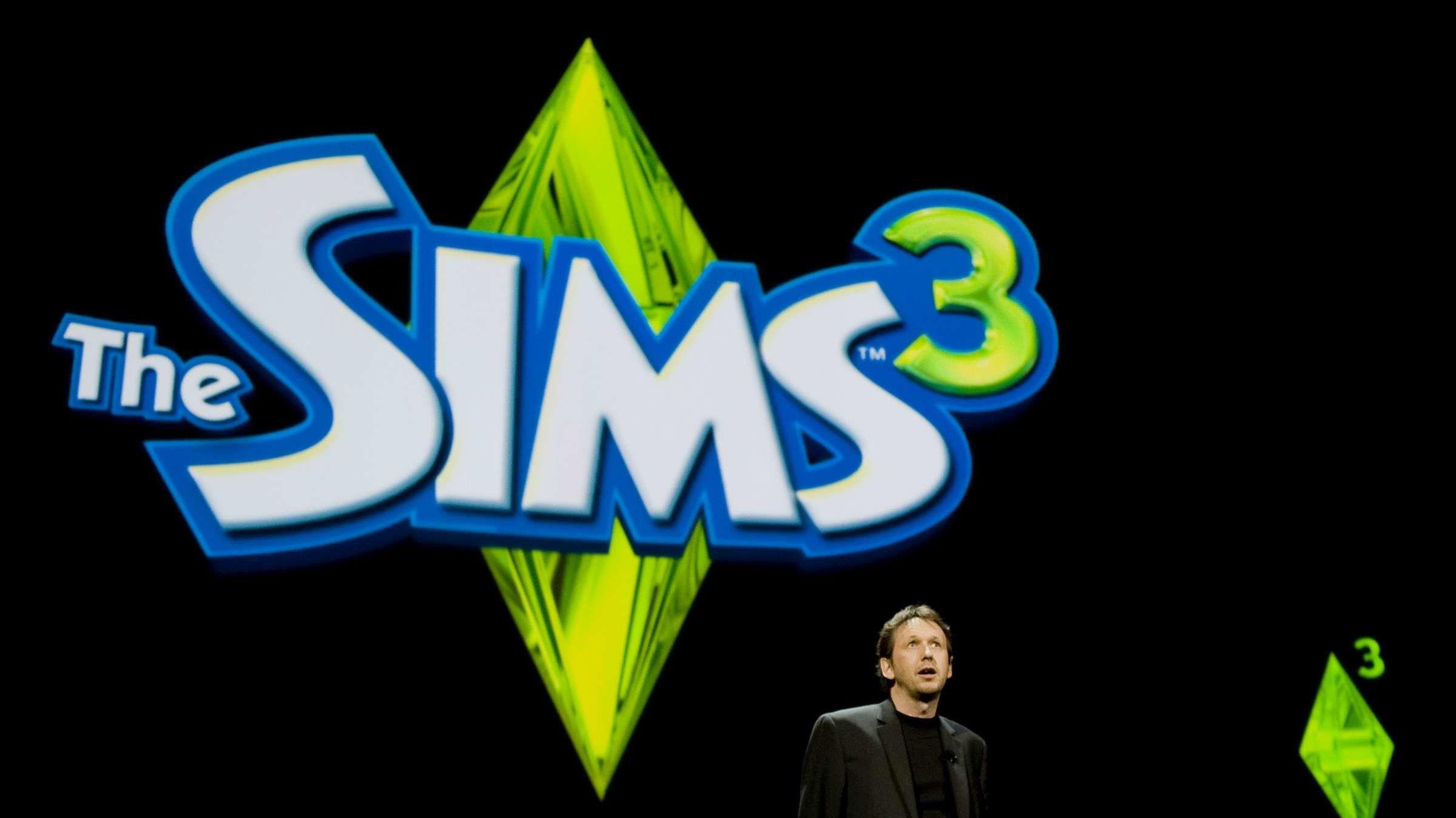 A Brief History of <em>The Sims</em>