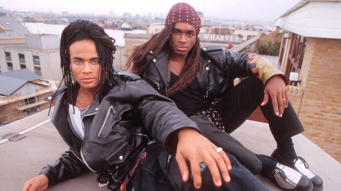 The Great Milli Vanilli Hoax | Mental Floss