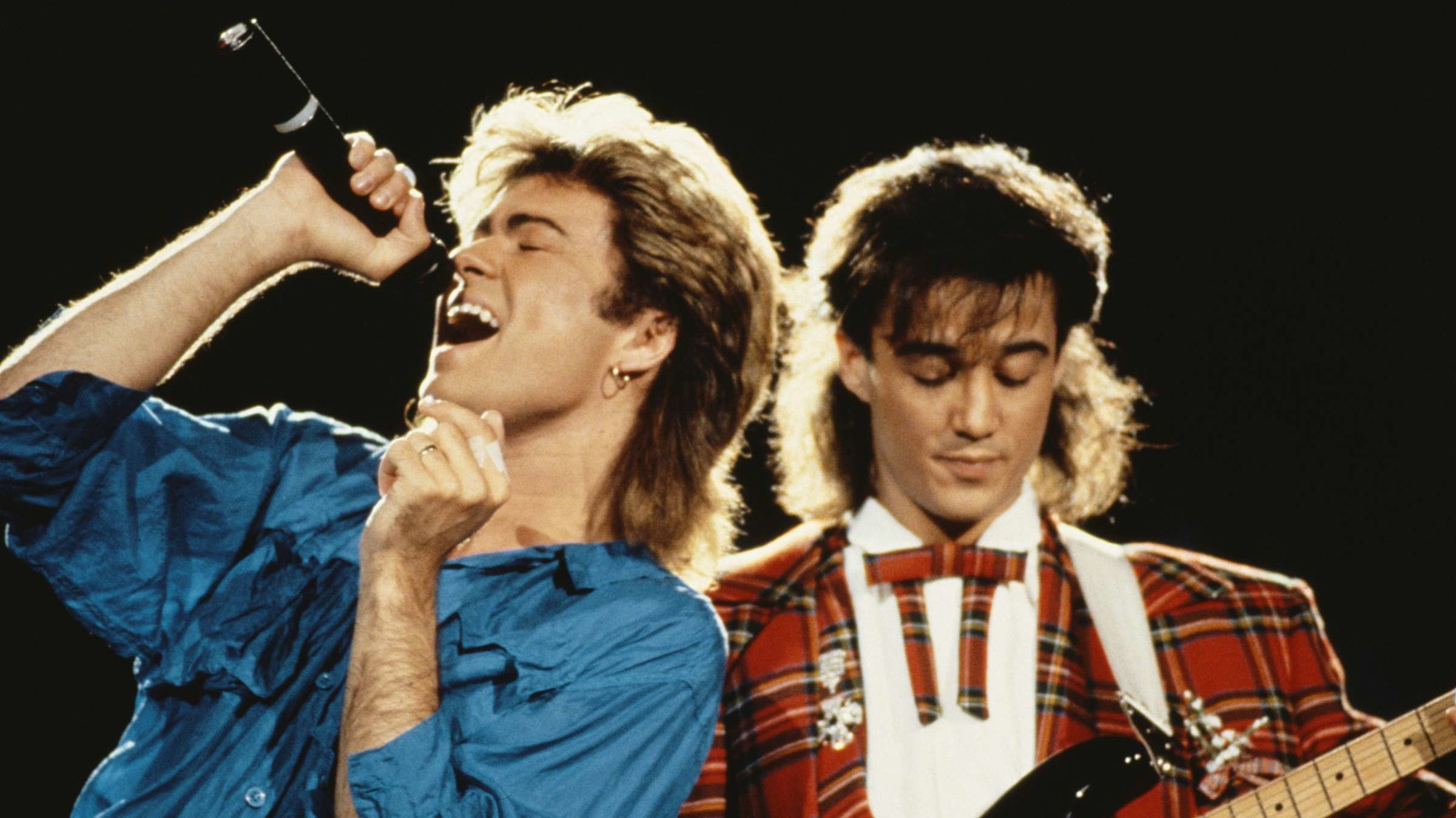 Surprising Facts About Wham S Last Christmas Mental Floss
