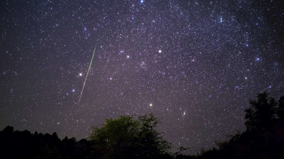 The Leonid Meteor Shower Peaks This Weekend—Here's the Best Way to Watch It