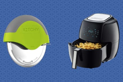 This Monday on Amazon, stock up and save on air fryers, mattresses, and other top-rated picks.