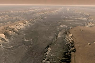 Explore Mars from the comfort of your couch.