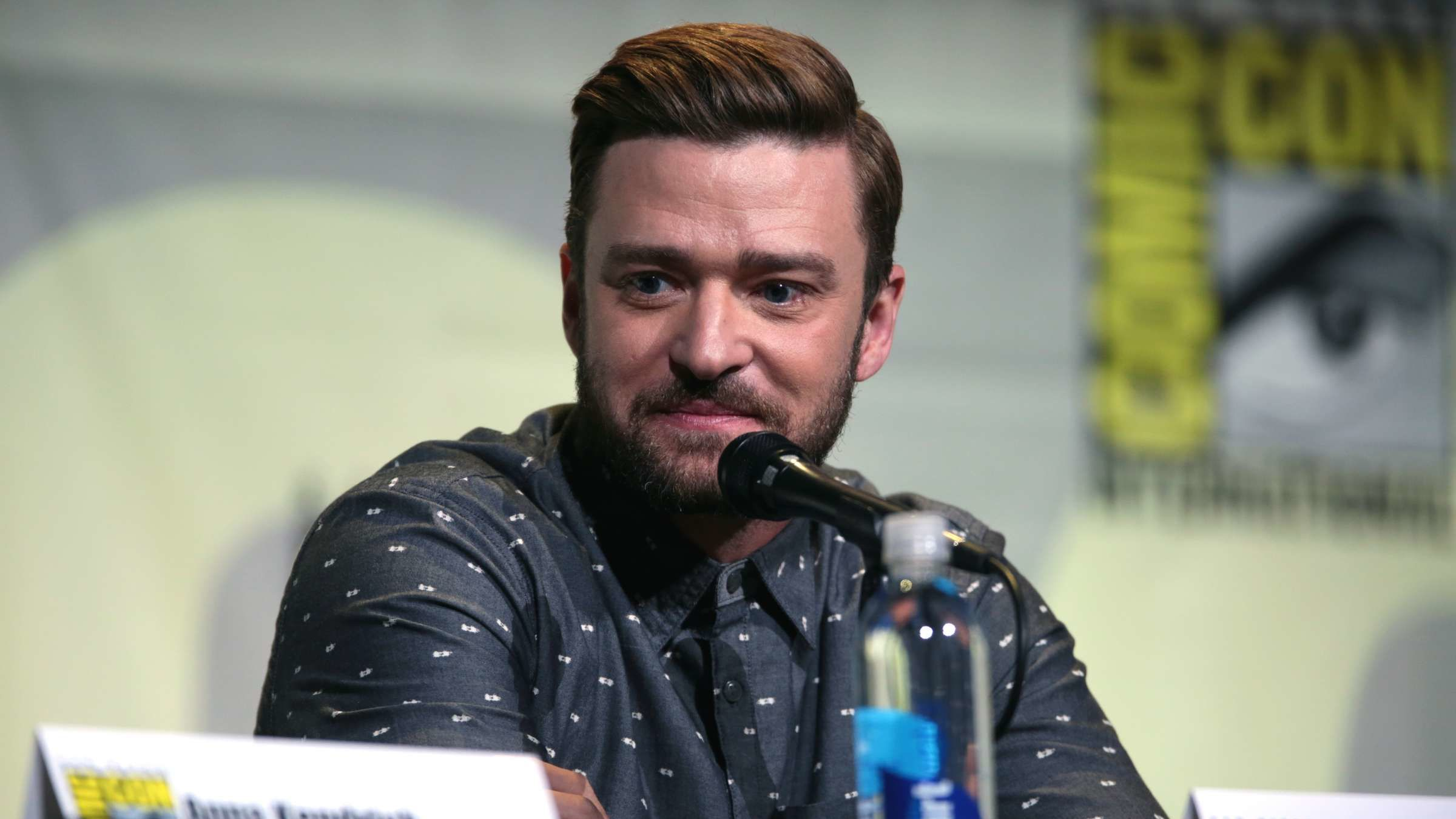 The Reason <em>Friends</em> Turned Down Justin Timberlake for a Guest Role