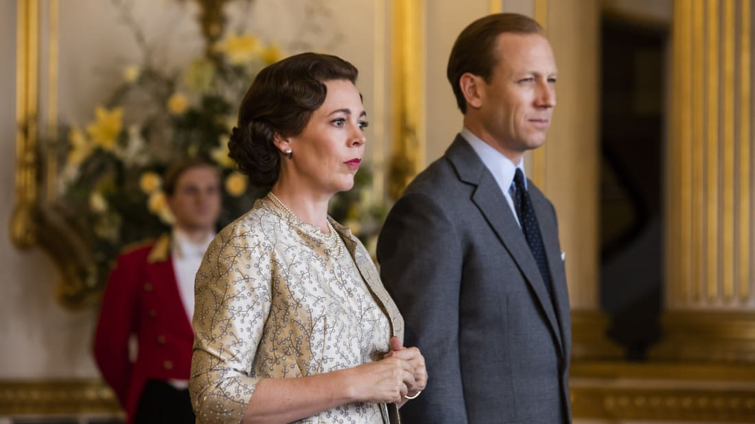 13 Things We Know About The Crown Season 3 | Mental Floss