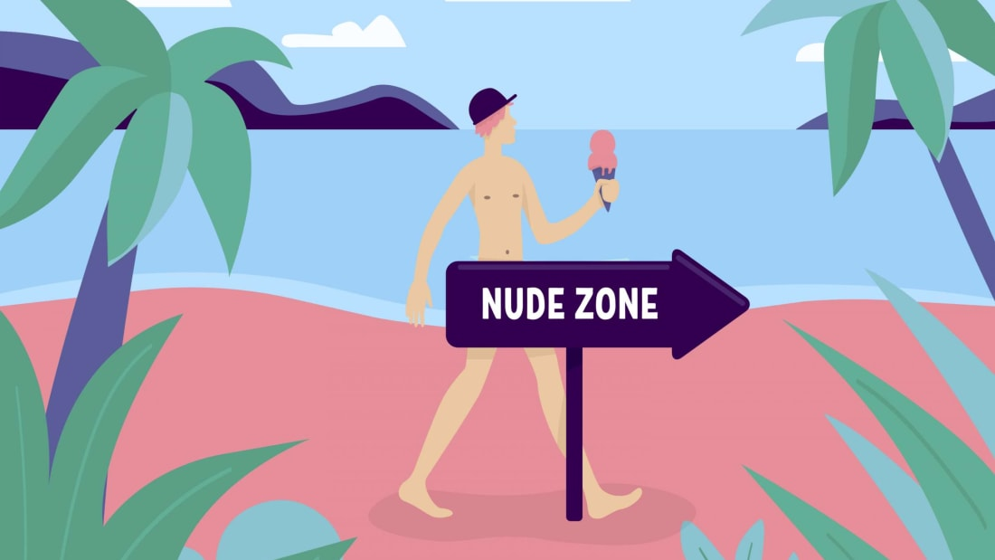 Teen nude fkk Gene Simmons'
