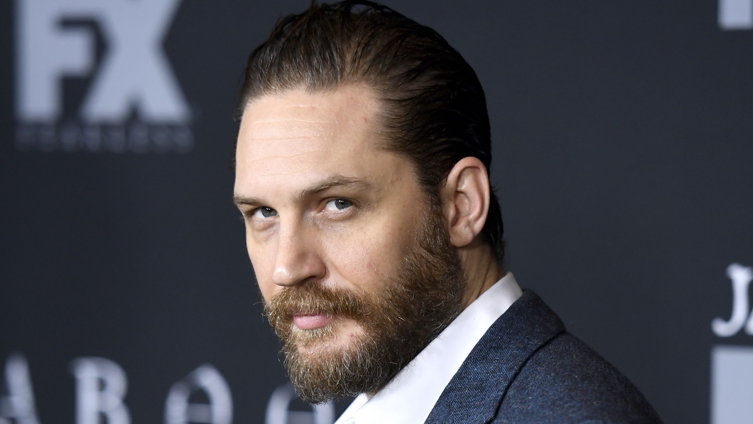 Tom Hardy Was Consider...
