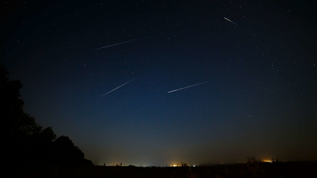 The Quadrantid Meteor Shower Is Coming in 2020—Here's How to See It