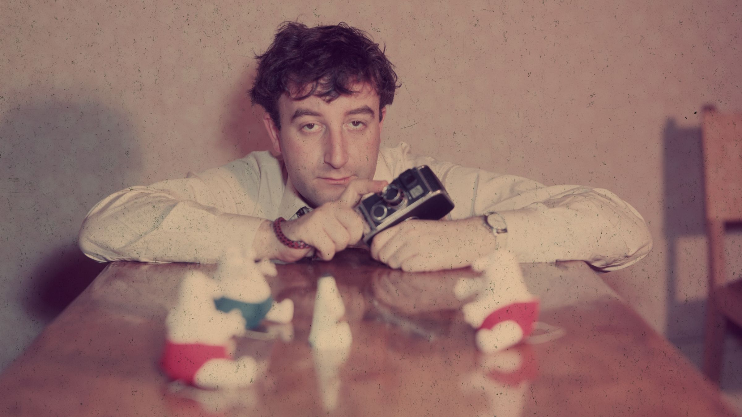 10 Things You Might Not Know About Peter Sellers | Mental Floss