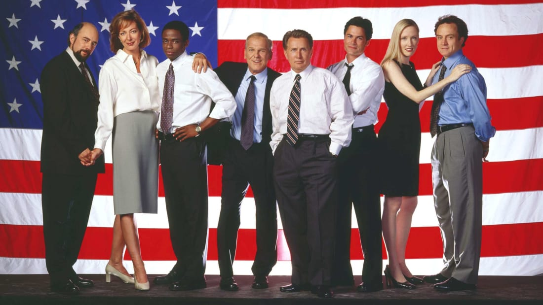25 Facts About The West Wing on Its 20th Anniversary