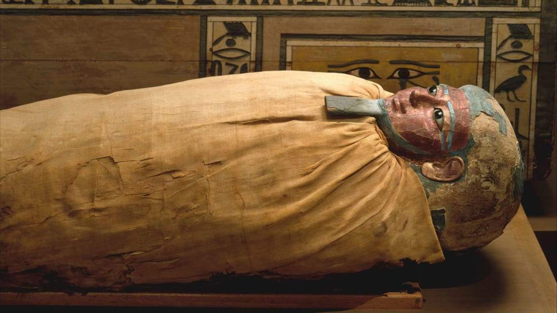 7 Myths About Mummies