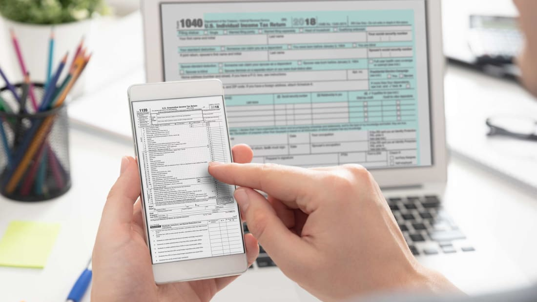 Filing taxes doesn't have to be confusing—or expensive.