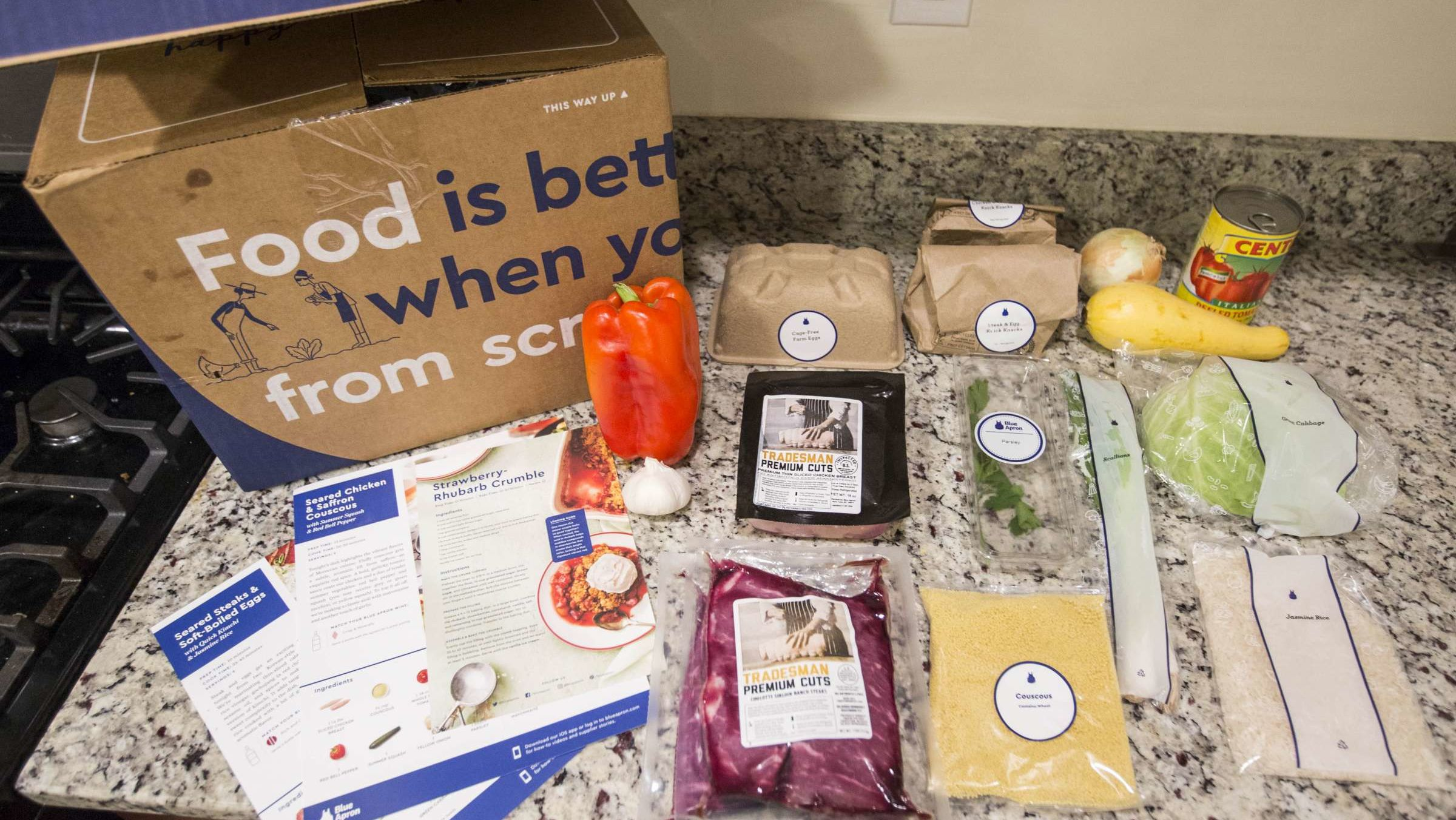 10 Subscription Boxes That Make Perfect Mother's Day Gifts