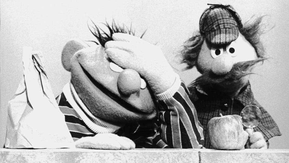 People had a fair amount of concerns about Sesame Street.