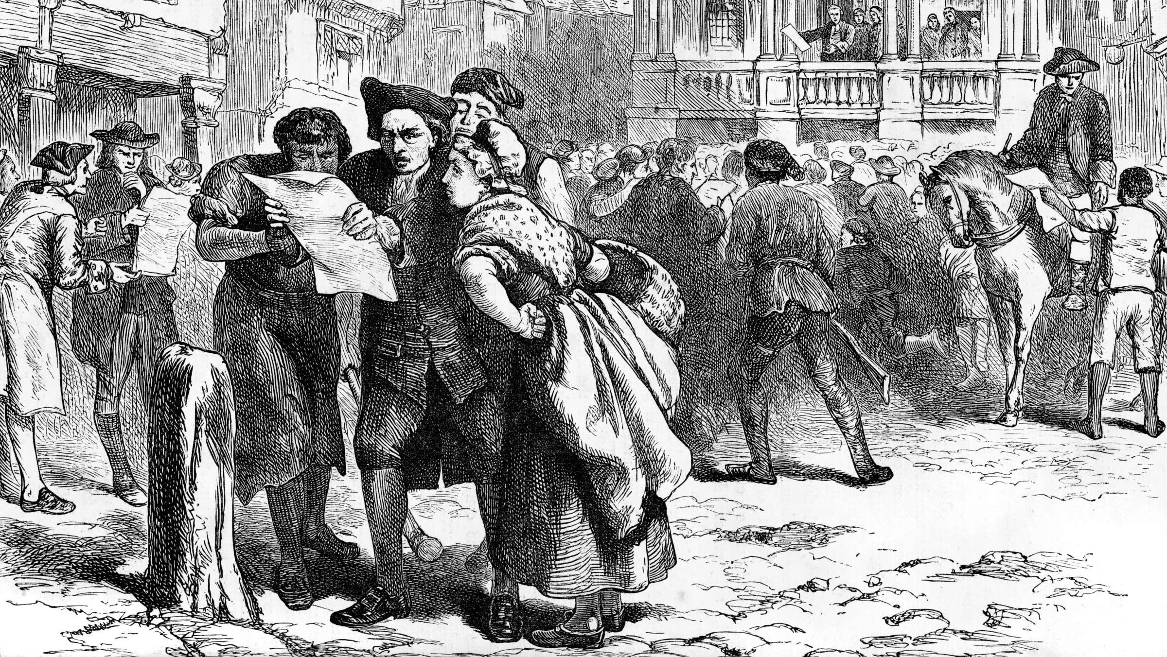 14 Colonial-Era Slang Terms to Work Into Modern Conversation