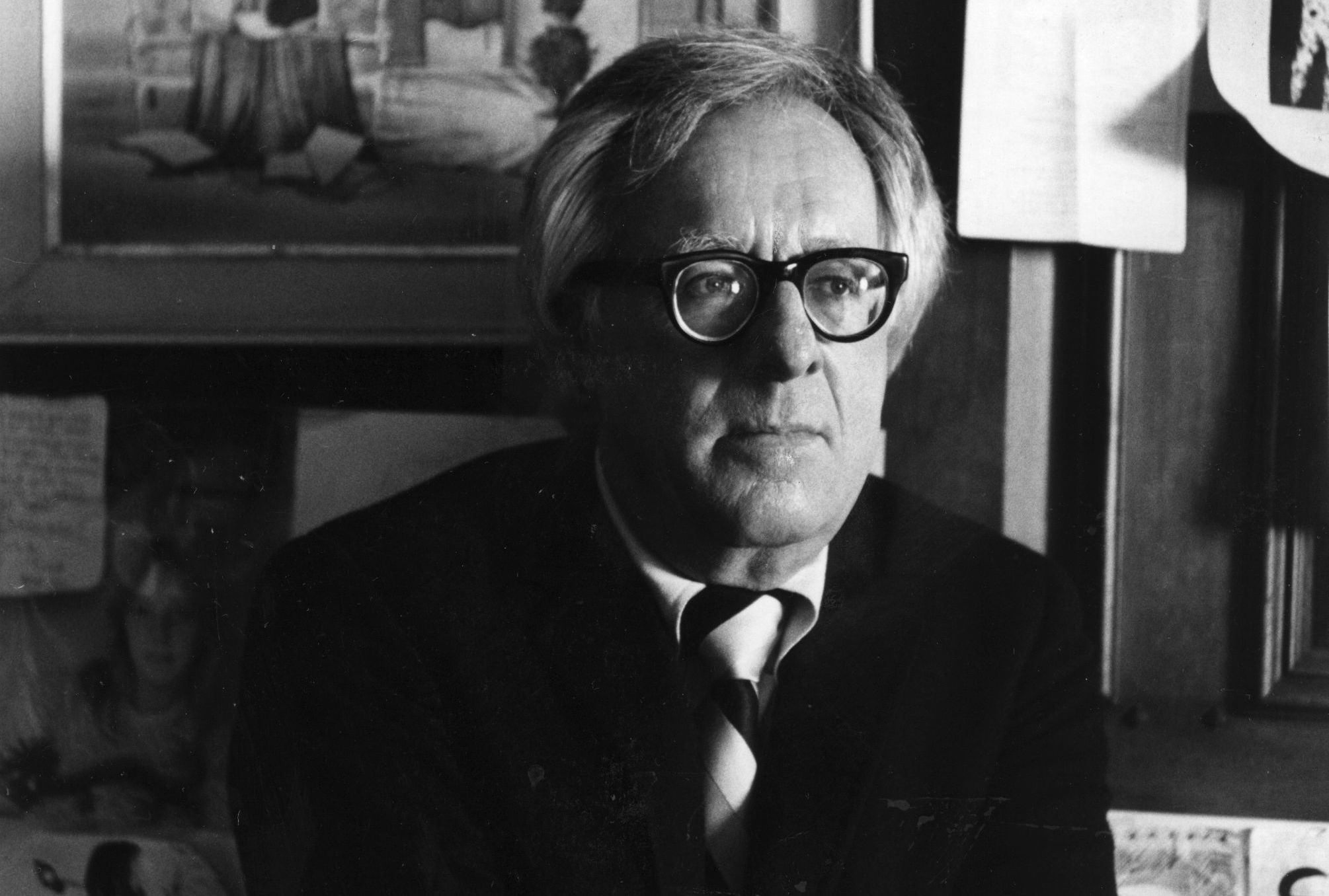Famous Novelists on Symbolism in Their Work and Whether It