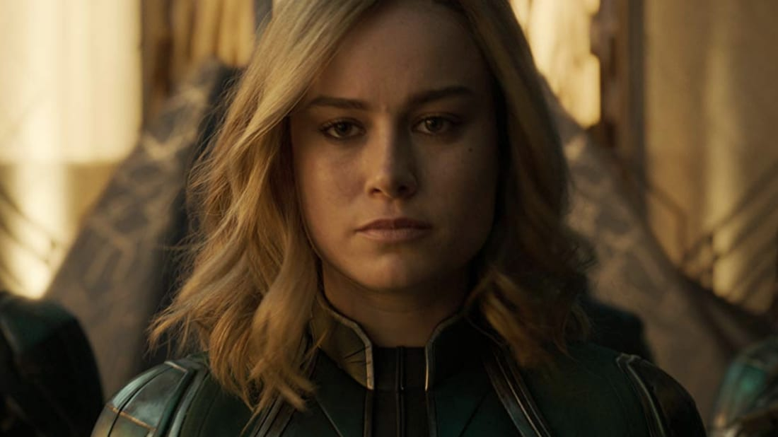 Samuel L  Jackson Shared a Major Spoiler About Captain Marvel's