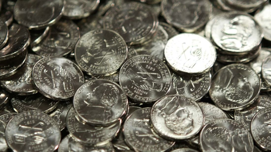 15 Valuable Coins That May Be In Your Coin Jar Mental Floss