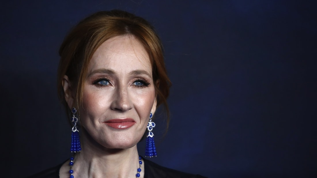 JK Rowling's Impressive Net Worth Revealed | Mental Floss