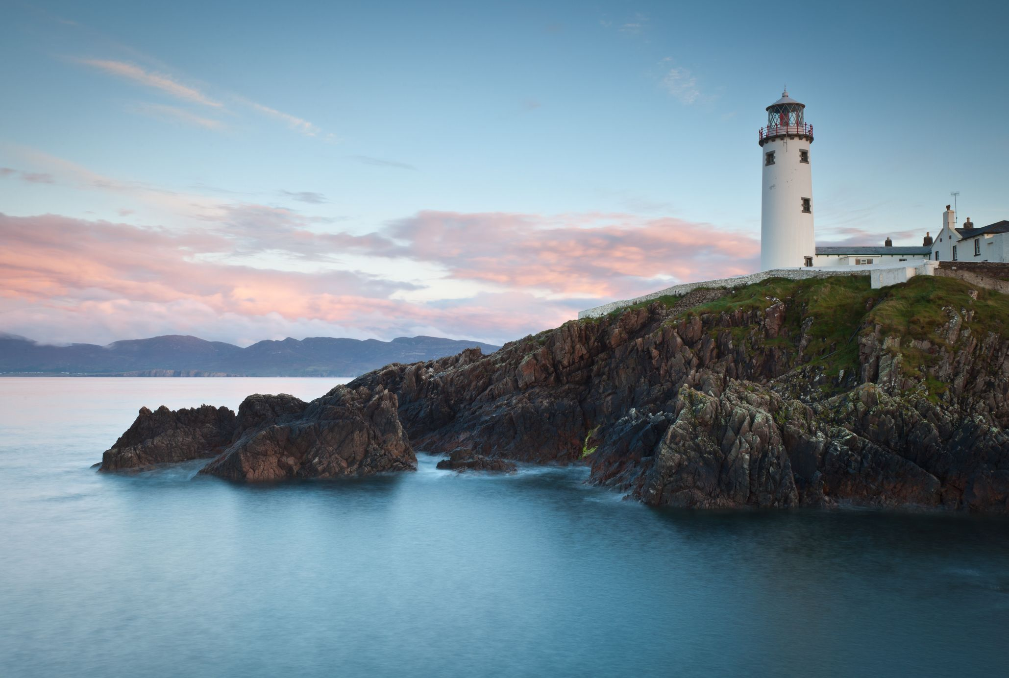 The Mystery of the Missing Keepers at the Flannan Isles