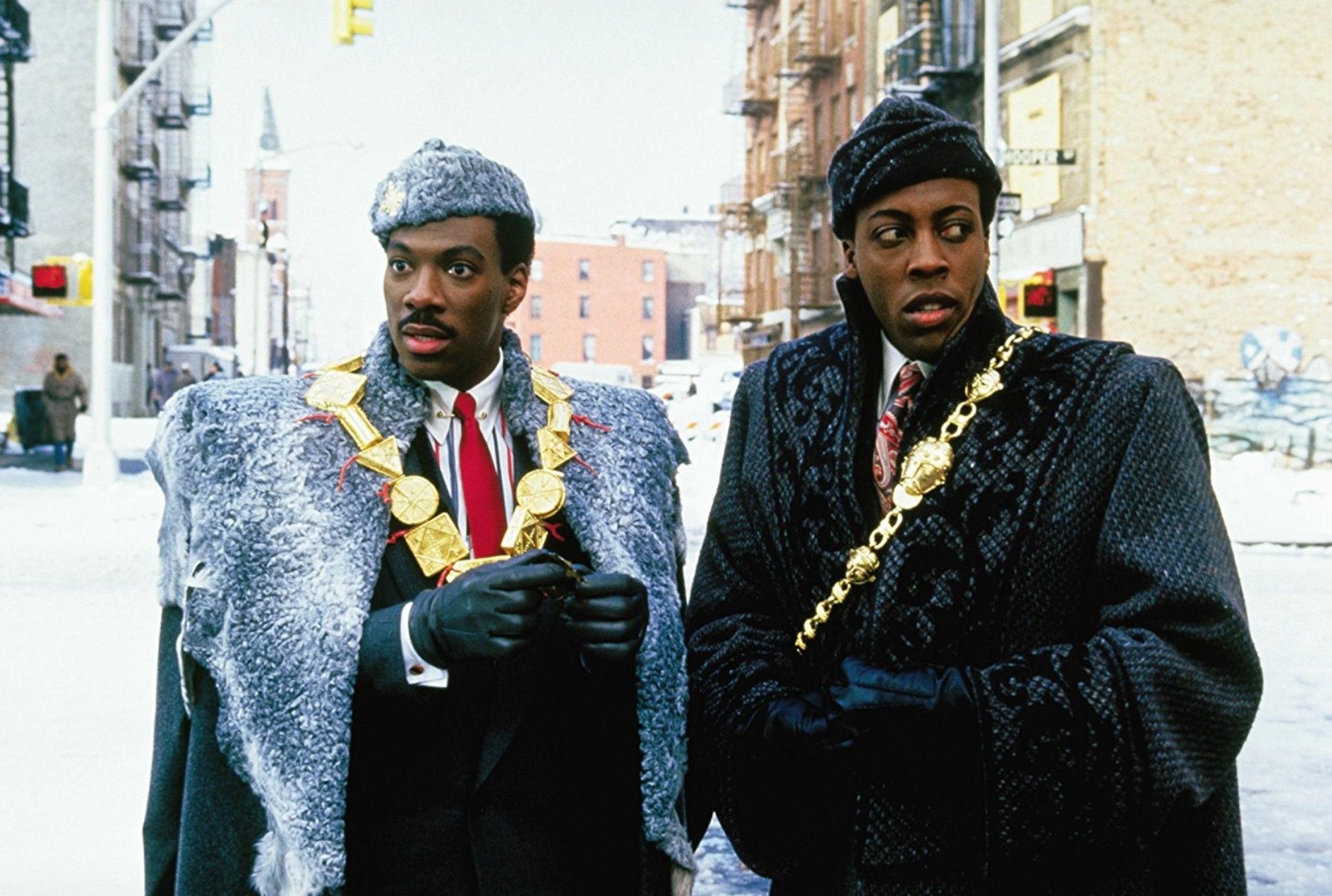 10 Fun Facts About Coming To America Mental Floss