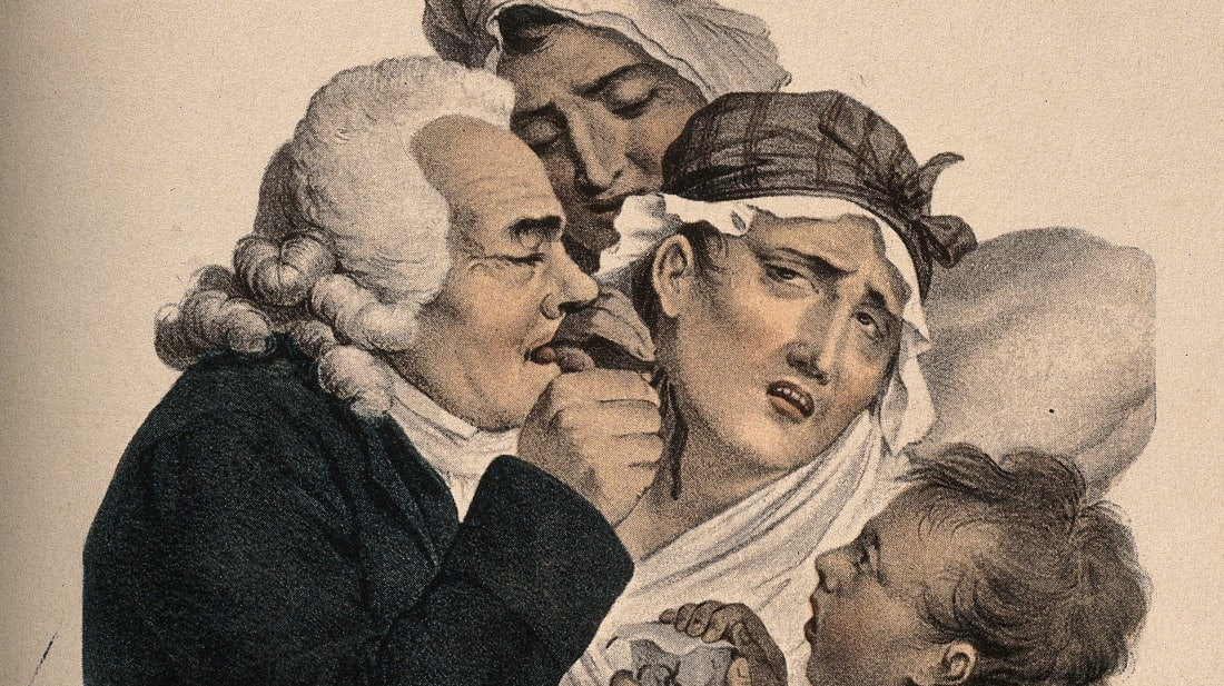 10 Dubious Victorian Cures From the First Merck Manual of Diagnosis