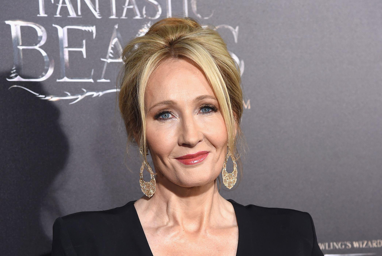 J.K. Rowling Reveals How San Francisco Inspired Major Harry Potter Location