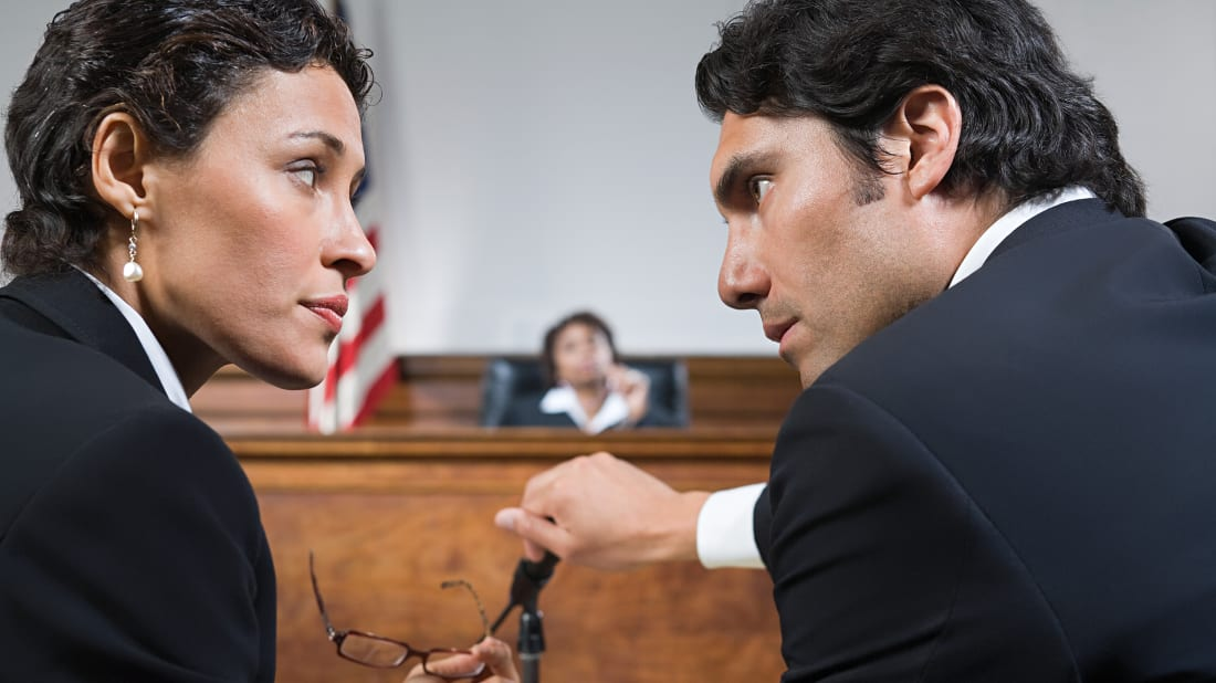 18 Secrets Of Criminal Defense Attorneys Mental Floss