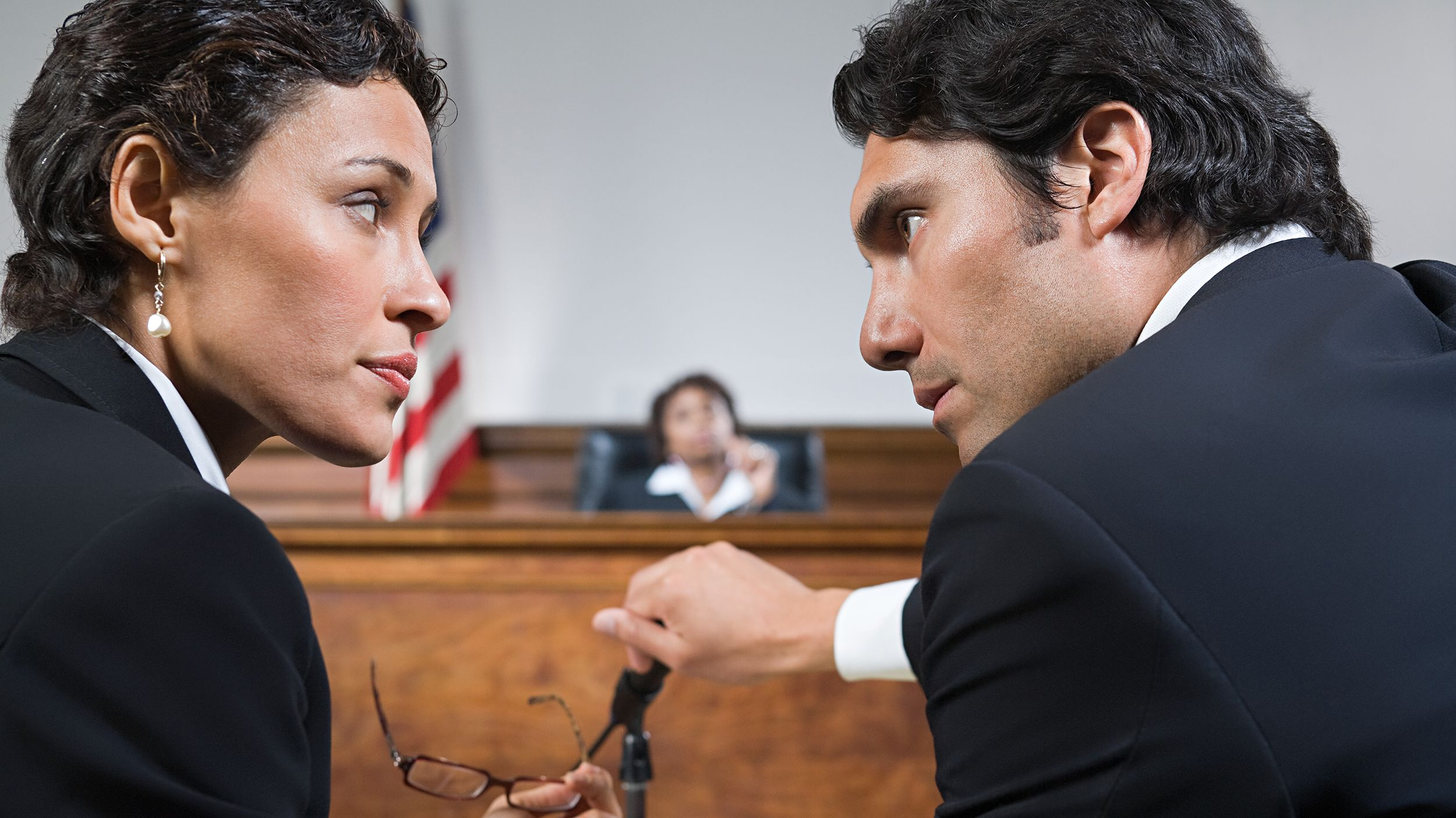 Top Attributes Of An Effective Defense Attorney